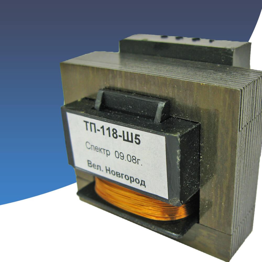 Броневая конструкция, шихтованный магнитопровод